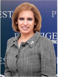Maria Abrantes - RE/MAX - Prestige