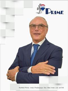 Francisco Costa - RE/MAX - Prime