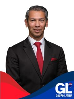 Broker/Owner - Mário Fernandes - RE/MAX - Latina II
