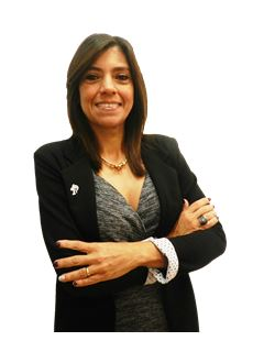Thais Andrade - RE/MAX - First Choice