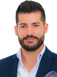 Team Manager - Nelson Poças - RE/MAX - Rapid
