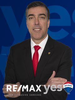 Henrique Silva - RE/MAX - Yes