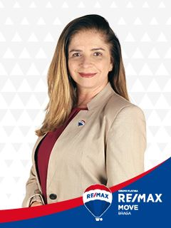 Sheila Bezerra - RE/MAX - Move
