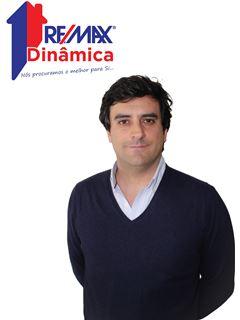 José Cruz - RE/MAX - Dinâmica