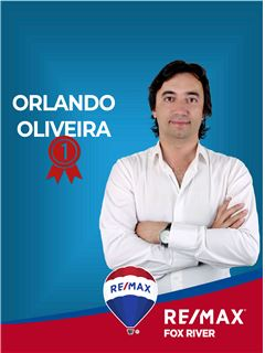 Broker/Owner - Orlando Oliveira - RE/MAX - Fox River