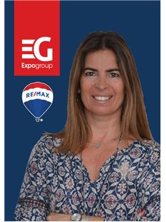 Maria Aguiar - RE/MAX - Costa Do Sol