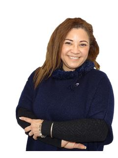 Yanely da Silva - RE/MAX - First Choice