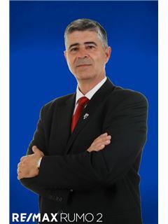 Mário Simões - Chefe de Equipa - RE/MAX - Rumo II