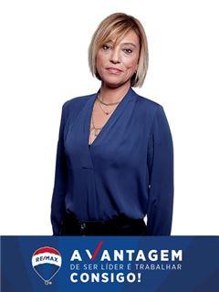 Sandra Carvalho - RE/MAX - Vantagem Central