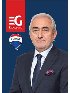 Fernando Lopes - RE/MAX - Expo