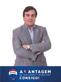 João Canudo - RE/MAX - Vantagem