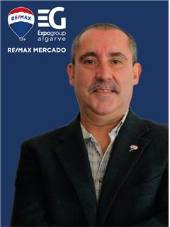 Silvino Correia - RE/MAX - Mercado