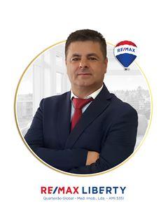 José Ferreira - RE/MAX - Liberty