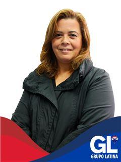 Cristina Bessa - Parceria com Sofia Jardim - RE/MAX - Latina II
