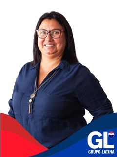Sueny Borges - RE/MAX - Latina II