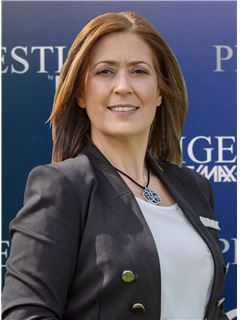 Ana David - RE/MAX - Prestige
