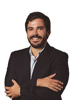 Broker/Owner - Alexandre Pinto - RE/MAX - Matosinhos