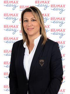 Ana Pedreiro – Departamento de Expansão - RE/MAX - Easy Start