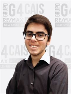 Henrique Sousa - RE/MAX - G4 Cais