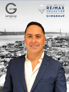 Ricardo Mendes - RE/MAX Collection - Siimgroup