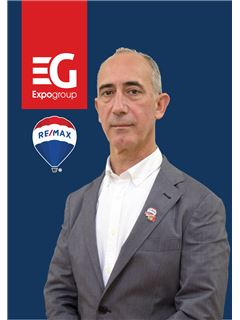 Joaquim Aderneira - RE/MAX - Expo