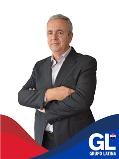 Francisco Tavares - RE/MAX - Latina Boavista