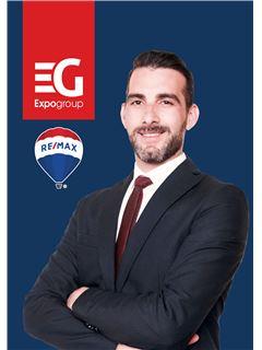 Gestor Equipa Comercial - Carlos D'Eça - RE/MAX - Expo II