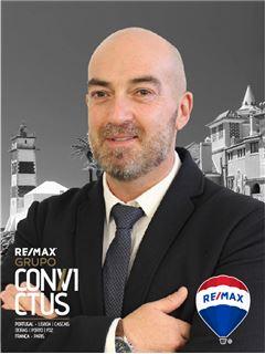 Hugo Madeira - RE/MAX - Convictus II