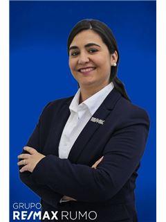 Fastighetskonsult - Olga Nobre - RE/MAX - Rumo III