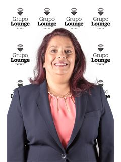 Sandra Silveira - RE/MAX - Lounge