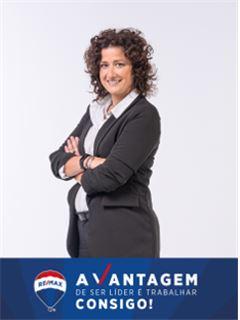 Customer Care Manager - Carmen Ribeiro - RE/MAX - Vantagem Campus