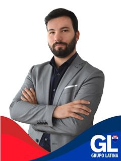 Diogo Pontes - RE/MAX - Latina Boavista
