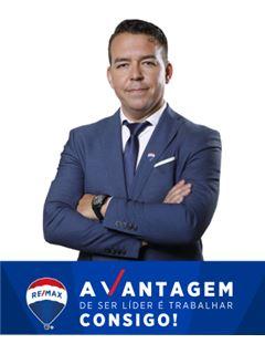 Mortgage Advisor - Pedro Pereira - RE/MAX - Vantagem Oeste