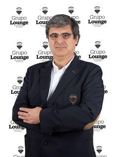 Sérgio Vergamota - RE/MAX - Lounge