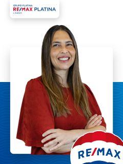 Patrícia Medeiros - RE/MAX - Platina