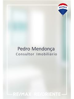 Pedro Mendonça - RE/MAX - ReOriente