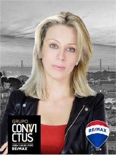Marisa Sampedro - RE/MAX - ConviCtus