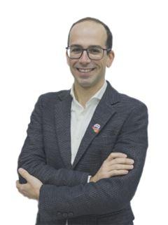 Bruno Oliveira - RE/MAX - EsoReal Estate