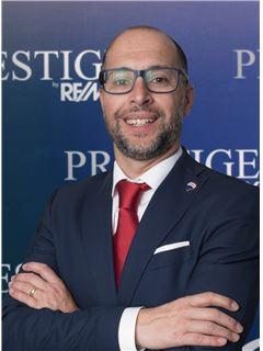 Eduardo da Gama - RE/MAX - Prestige