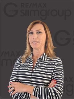 Ana Cristina Ferreira - RE/MAX - Miraflores