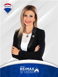 Raquel Costa - RE/MAX - Sucesso