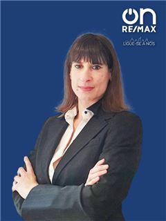 Daniela Teixeira - RE/MAX - On