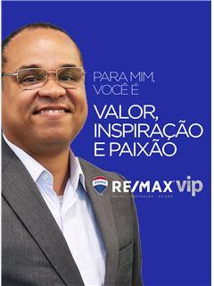 Marcelo Peixoto - RE/MAX - VIP