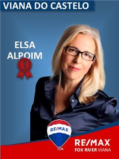 Elsa Alpoim - RE/MAX - Fox River II