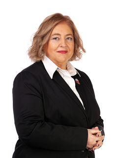 Fernanda Silva - RE/MAX - Maia