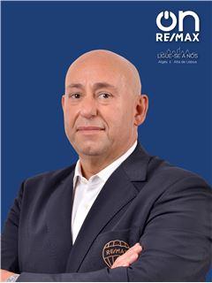 José Fernandes - RE/MAX - On