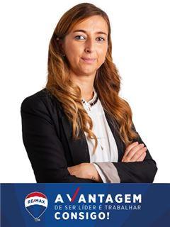 Mortgage Advisor - Márcia Ribeiro - RE/MAX - Vantagem Gaya