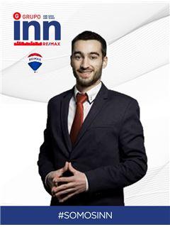Marco Marques - Equipa Frederico Ribeiro - RE/MAX - Inn