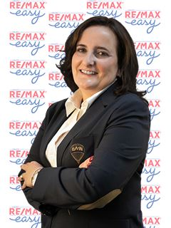 Mortgage Advisor - Arsénia Pina Estrada - RE/MAX - Easy River