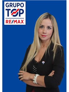 Raquel Almeida - RE/MAX - Top III